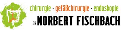 Dr. Norbert Fischbach - Logo